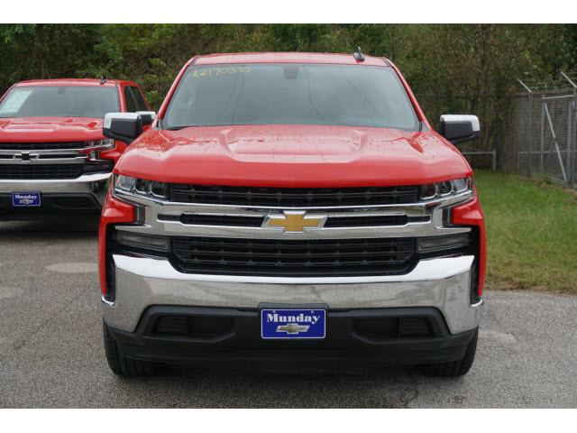 2019 Silverado 1500 Crew Cab 4x2,  Pickup #KZ170370 - photo 3