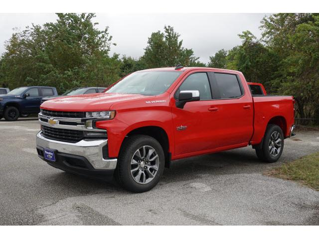 2019 Silverado 1500 Crew Cab 4x2,  Pickup #KZ170370 - photo 4