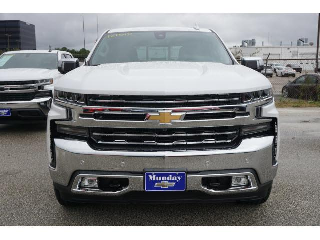 2019 Silverado 1500 Crew Cab 4x2,  Pickup #KZ170490 - photo 4