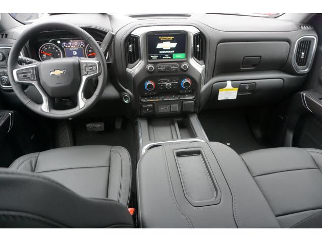 2019 Silverado 1500 Crew Cab 4x2,  Pickup #KZ170490 - photo 10
