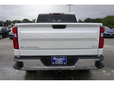 2019 Silverado 1500 Crew Cab 4x2,  Pickup #KZ170490 - photo 2