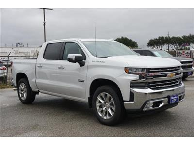 2019 Silverado 1500 Crew Cab 4x2,  Pickup #KZ170490 - photo 16
