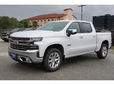2019 Silverado 1500 Crew Cab 4x2,  Pickup #KZ170490 - photo 3