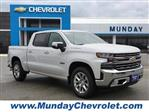 2019 Silverado 1500 Crew Cab 4x2,  Pickup #KZ170490 - photo 1