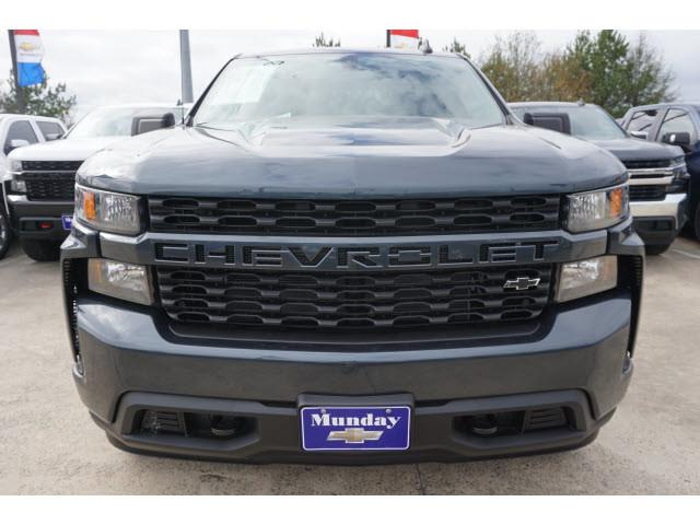 2019 Silverado 1500 Double Cab 4x2,  Pickup #KZ178375 - photo 9