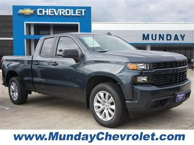 2019 Silverado 1500 Double Cab 4x2,  Pickup #KZ178375 - photo 2