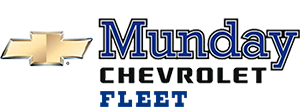 Munday Chevrolet logo