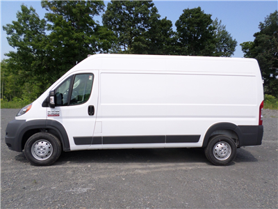 2018 ProMaster 2500 High Roof FWD,  Ranger Design General Service Upfitted Cargo Van #JE102536 - photo 3