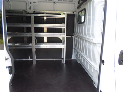 2018 ProMaster 2500 High Roof FWD,  Ranger Design General Service Upfitted Cargo Van #JE102536 - photo 16