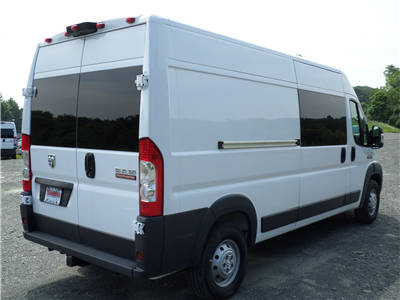 2018 ProMaster 2500 High Roof FWD,  Ranger Design General Service Upfitted Cargo Van #JE102536 - photo 7