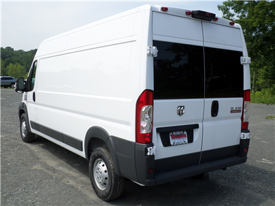 2018 ProMaster 2500 High Roof FWD,  Ranger Design General Service Upfitted Cargo Van #JE102536 - photo 9