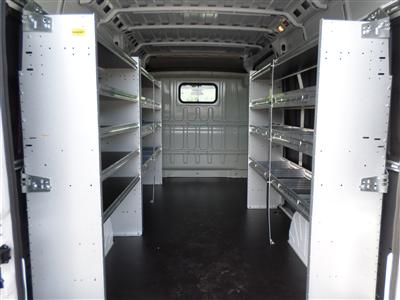 2018 ProMaster 2500 High Roof FWD,  Ranger Design General Service Upfitted Cargo Van #JE102536 - photo 2
