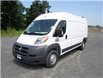 2018 ProMaster 2500 High Roof FWD,  Ranger Design Upfitted Cargo Van #JE102536 - photo 1