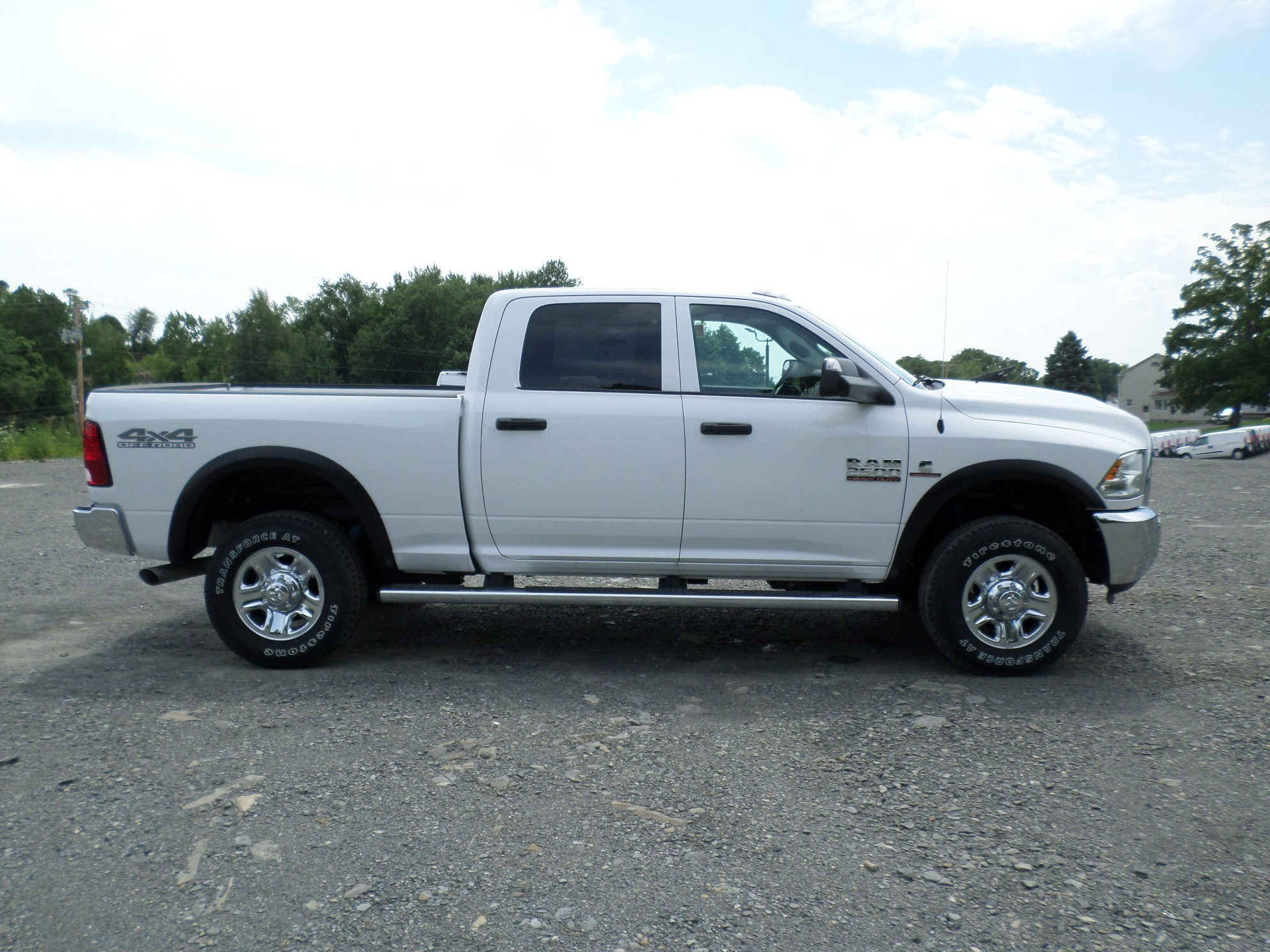 2018 Ram 2500 Crew Cab 4x4,  Pickup #JG223001 - photo 7