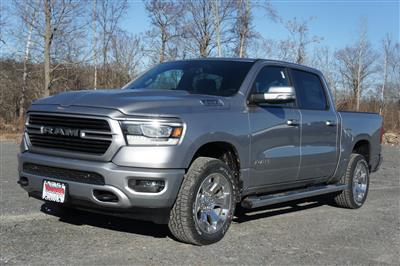 2019 Ram 1500 Crew Cab 4x4,  Pickup #KN630203 - photo 1