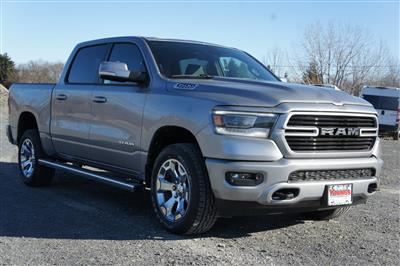 2019 Ram 1500 Crew Cab 4x4,  Pickup #KN630203 - photo 5