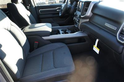 2019 Ram 1500 Crew Cab 4x4,  Pickup #KN630203 - photo 9