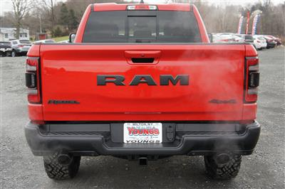 2019 Ram 1500 Quad Cab 4x4,  Pickup #KN670901 - photo 8