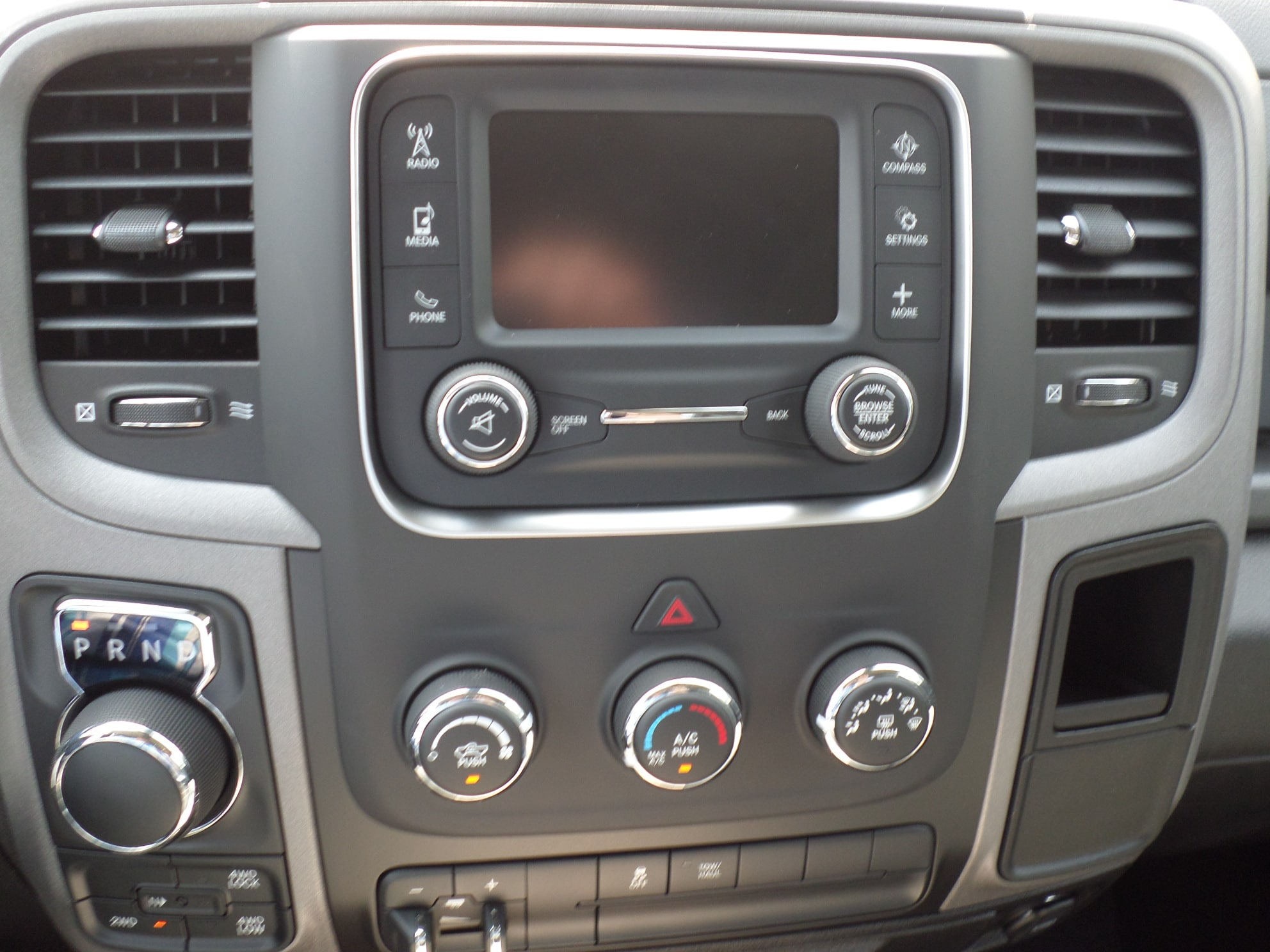 2019 Ram 1500 Quad Cab 4x4,  Pickup #KS501592 - photo 13