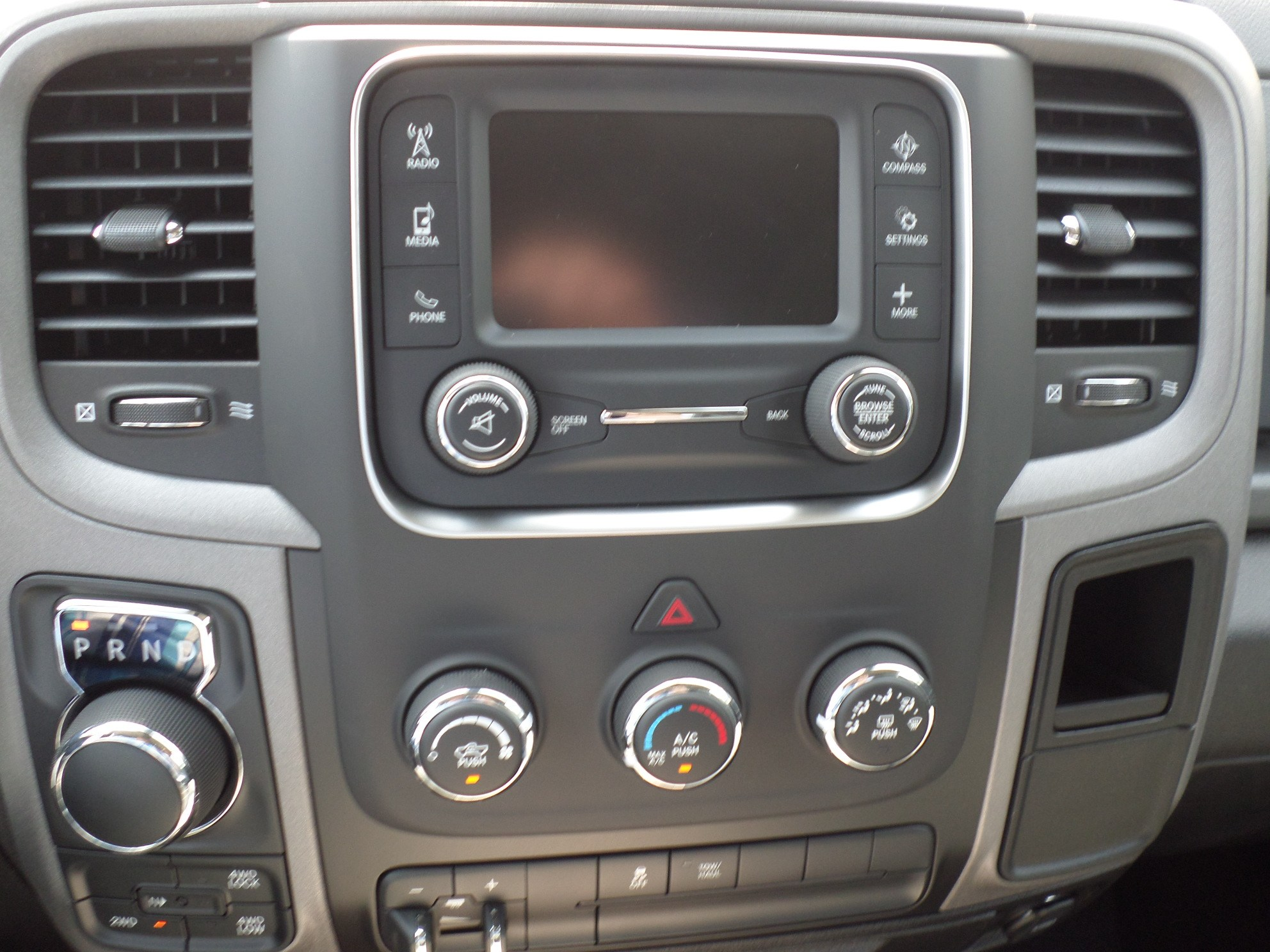 2019 Ram 1500 Quad Cab 4x4,  Pickup #KS501593 - photo 13