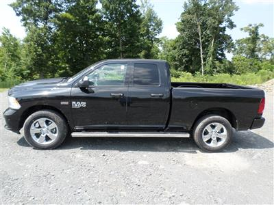 2019 Ram 1500 Quad Cab 4x4,  Pickup #KS501594 - photo 3