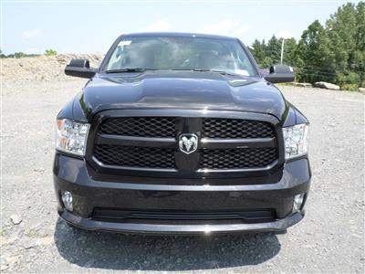 2019 Ram 1500 Quad Cab 4x4,  Pickup #KS501594 - photo 4
