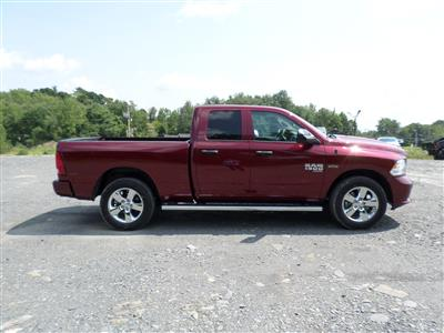 2019 Ram 1500 Quad Cab 4x4,  Pickup #KS501596 - photo 6