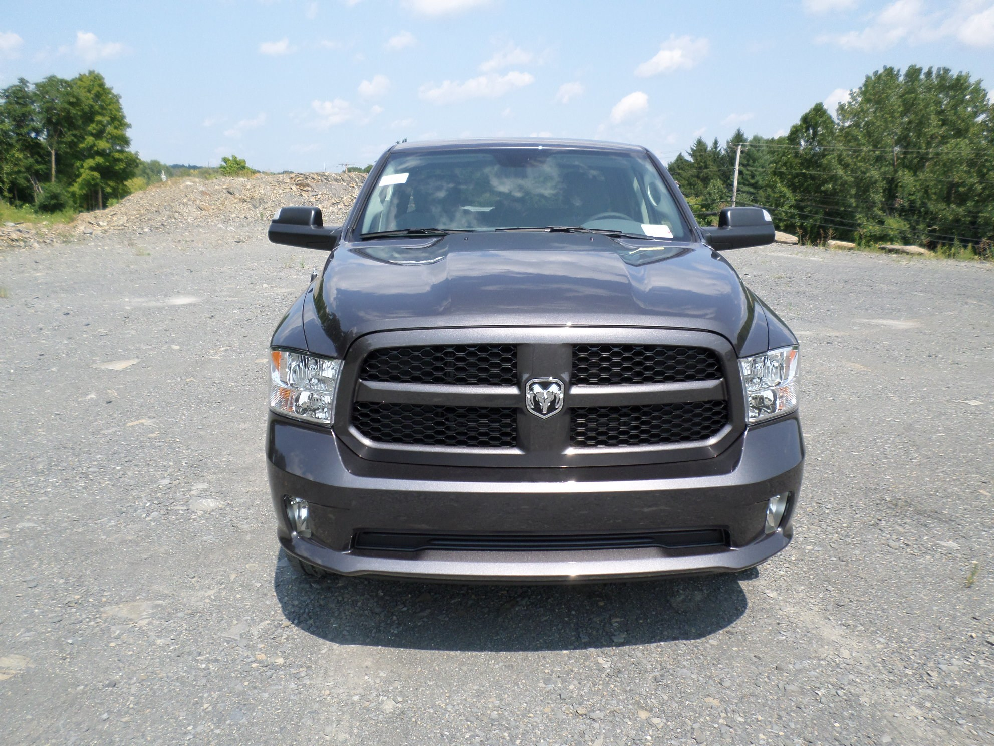2019 Ram 1500 Quad Cab 4x4,  Pickup #KS501598 - photo 4