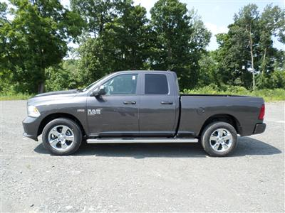 2019 Ram 1500 Quad Cab 4x4,  Pickup #KS501598 - photo 3