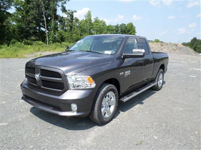 2019 Ram 1500 Quad Cab 4x4,  Pickup #KS501598 - photo 1