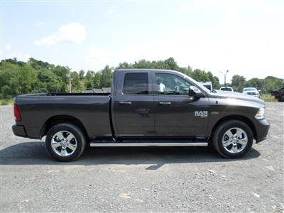 2019 Ram 1500 Quad Cab 4x4,  Pickup #KS501598 - photo 6