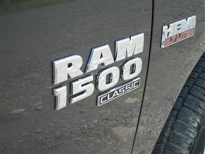 2019 Ram 1500 Quad Cab 4x4,  Pickup #KS501598 - photo 9