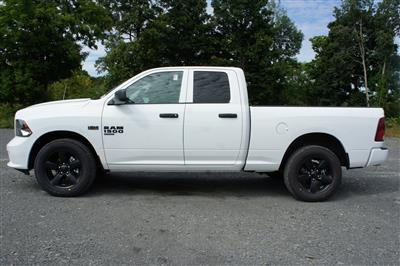 2019 Ram 1500 Quad Cab 4x4,  Pickup #KS522727 - photo 3