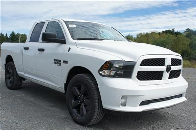 2019 Ram 1500 Quad Cab 4x4,  Pickup #KS522727 - photo 5