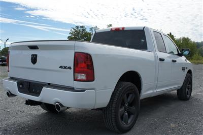 2019 Ram 1500 Quad Cab 4x4,  Pickup #KS522727 - photo 8