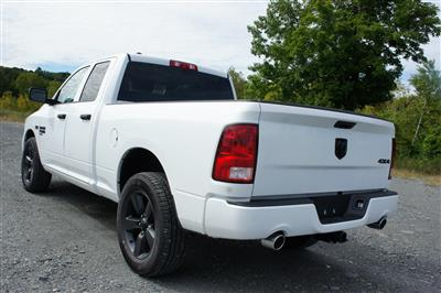 2019 Ram 1500 Quad Cab 4x4,  Pickup #KS522727 - photo 2
