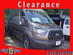 2018 Transit 250 High Roof 4x2,  Empty Cargo Van #56803 - photo 1