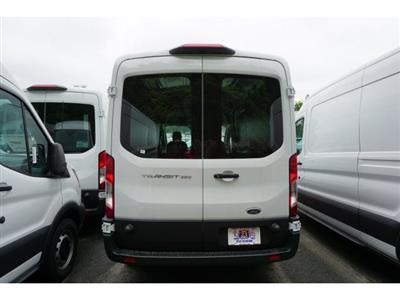2018 Transit 250 Med Roof 4x2,  Empty Cargo Van #56872 - photo 2