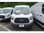 2018 Transit 250 Med Roof 4x2,  Empty Cargo Van #56872 - photo 3