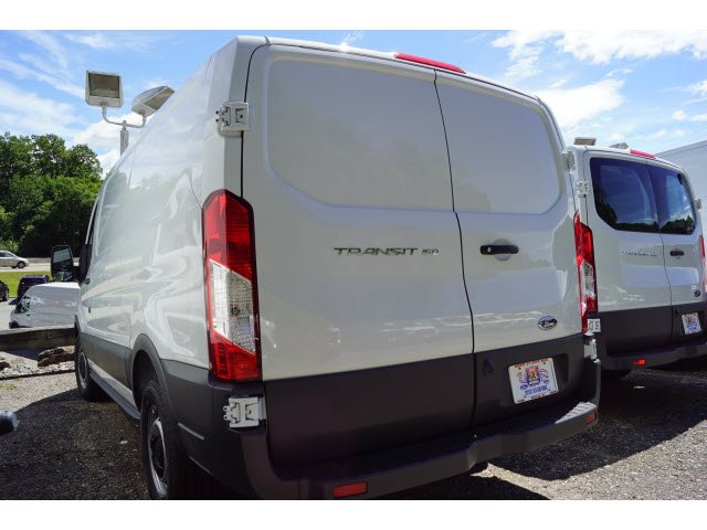 2018 Transit 150 Med Roof 4x2,  Empty Cargo Van #57178 - photo 3