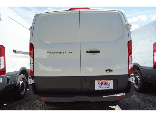 2018 Transit 150 Med Roof 4x2,  Empty Cargo Van #57178 - photo 4