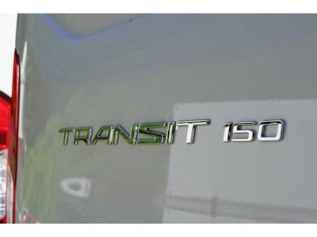 2018 Transit 150 Med Roof 4x2,  Empty Cargo Van #57178 - photo 5