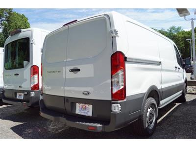 2018 Transit 150 Med Roof 4x2,  Empty Cargo Van #57178 - photo 2