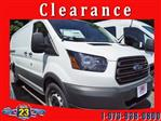 2018 Transit 150 Med Roof 4x2,  Empty Cargo Van #57178 - photo 1