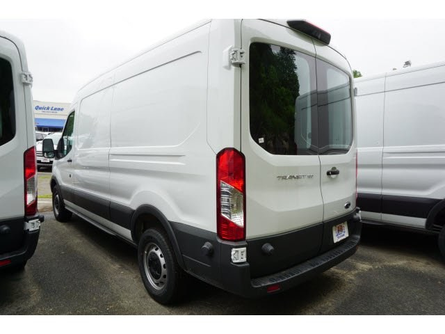 2018 Transit 150 Med Roof 4x2,  Empty Cargo Van #57198 - photo 2