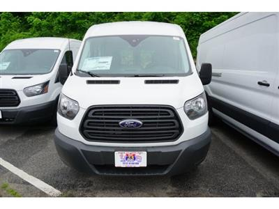 2018 Transit 150 Med Roof 4x2,  Empty Cargo Van #57198 - photo 3