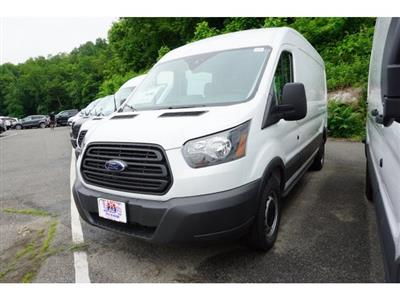 2018 Transit 150 Med Roof 4x2,  Empty Cargo Van #57198 - photo 4