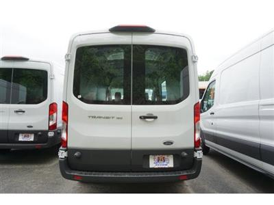 2018 Transit 150 Med Roof 4x2,  Empty Cargo Van #57198 - photo 6
