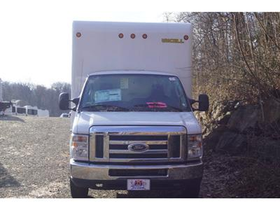 2018 E-450 4x2,  Unicell Classicube Cutaway Van #57661 - photo 3