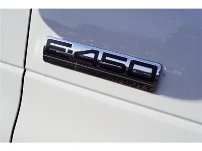 2018 E-450 4x2,  Unicell Classicube Cutaway Van #57661 - photo 4